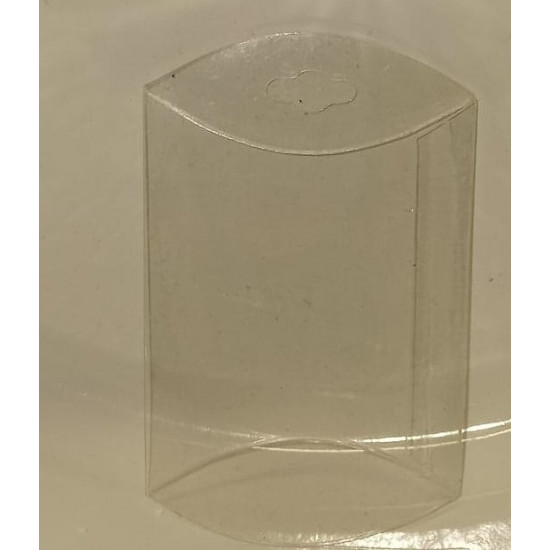 Euroholder plastic box 5x7 cm