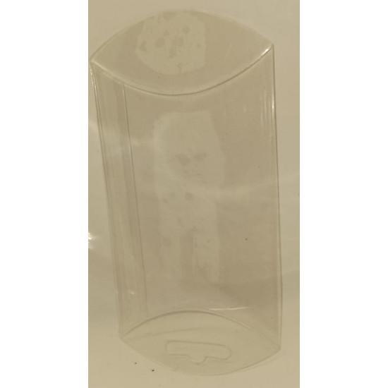 Euroholder plastic box 7X12 cm